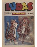 Ludas Magazin 1991. február