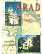 Arad történelmi városkalauz