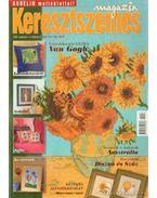 Keresztszemes magazin 2005. 8. szám