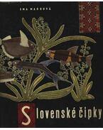 Slovenské cipky