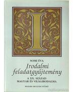 Irodalmi feladatgyűjtemény IV.