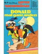 Donald mal ganz anders - Krege-Mayer, Roswith (szerk.)