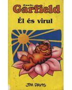 Zseb-Garfield 9. - Él és virul