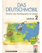 Das Deutschmobil 2 - Lehrbuch