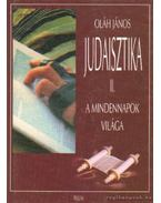 Judaisztika III.