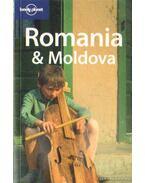Romania & Moldava (angol)