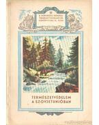 Természtvédelem a Szovjetunióban
