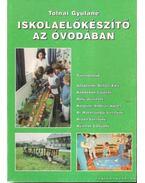 Iskolaelőkészítő az óvodában