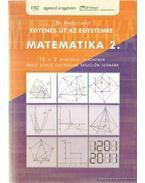 Matematika 2.