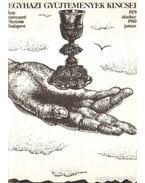 Egyházi gyűjtemények kincsei 1979 október 1980 január