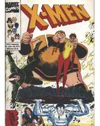 X-Men 1993/5. 10. szám