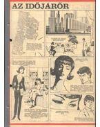 Az időjárőr 1982. (36-47. szám 12. rész)