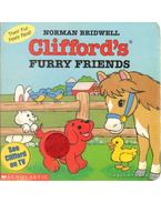 Clifford's Furry Friends