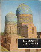Baukunst Des Ostens (német)