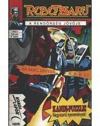 Robotzsaru 1992/1. 5. szám