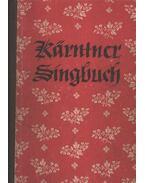 Kärntner Singbuch