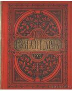 Képes családi lapok - huszonnegyedik kötet, 1902-ik évfolyam