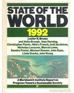 State of the world 1992