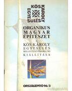 Organikus magyar építészet