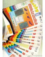 Hobby elektronika 1996. VII. évfolyam (teljes)