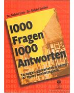 1000 Fragen 1000 Antworten