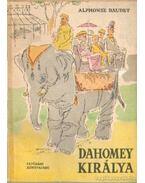 Dahomey királya