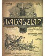Vadászlap 1918. június 15.