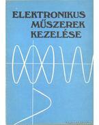 Elektronikus műszerek kezelése 1983