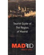 The region of Madrid