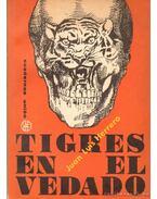 Tigres en el vedado