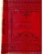 Paulina I-II. (egy kötetben)