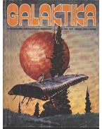 Galaktika 143. VII. évf. 1992/8.