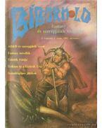 Bíborhold 1992. december I. évfolyam 1. szám - Massár Mátyás (szerk.), Tihor Miklós (szerk.)