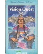 Vision Quest Tarot (kártyacsomag+füzet)