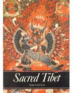 Sacred Tibet