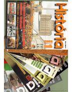História 2009-es évfolyam (XXXI.)