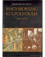 Magyarország külpolitikája I-III.