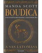 Boudica - A sas látomása