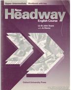 New Headway Upper Intermediate - Workbook with key