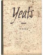 Versek - Yeats
