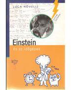 Einstein és az időgépek