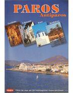 Paros - Antiparos (német nyelvű)