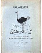 The ostrich (A strucc)