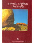 Bevezetés a buddhista tibeti tanokba