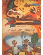 O Zlatom Jablcku (cseh)
