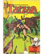 Tarzan Nr. 9. 1978