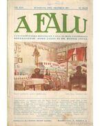 A Falu 1926/10. szám