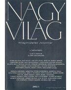 Nagyvilág 2002. XLVII. évfolyam (teljes)
