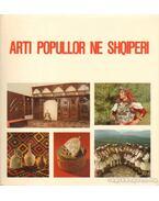 Arti Popullor ne Shqiperi