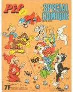 Pif poche Special Comique Hors Serie - Jean-Claude Le Meur